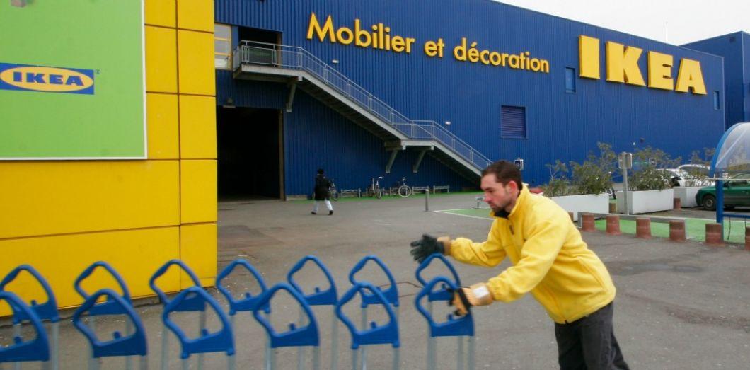 Pourquoi Ikea Ne Vend Pas Que Du Meuble Et En Quoi C Est Un