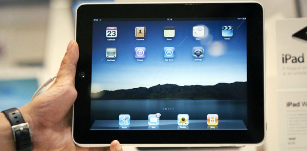 L iPad d Apple Vivek Prakash   Reuters 847a7b049f37