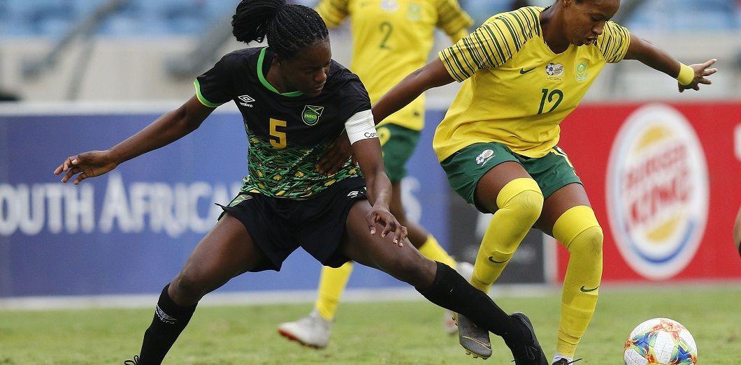 0b44c623 La Coupe du monde féminine de football, un autre observatoire des ...