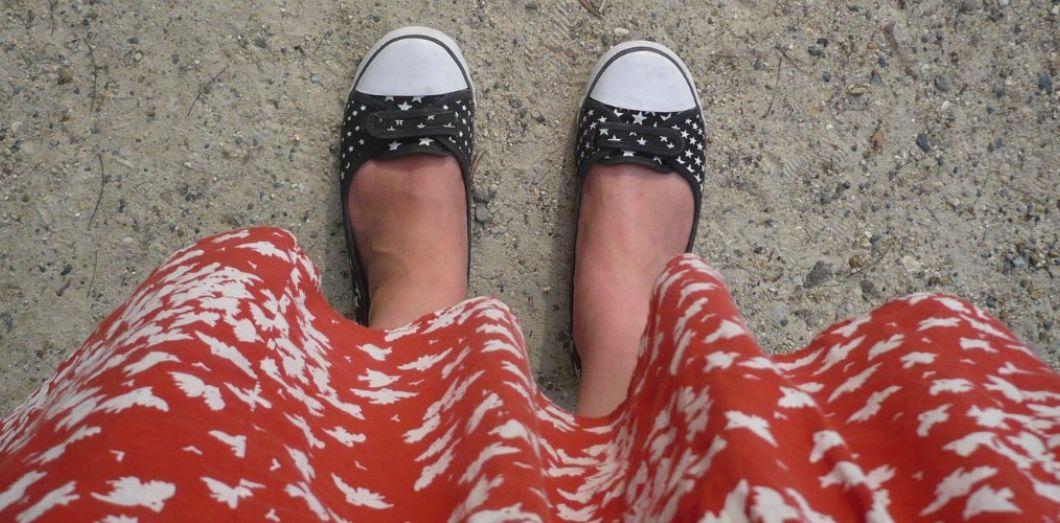 9c12e92f1271e7 Les femmes ont mal aux cuisses, et personne n'en parle | Slate.fr
