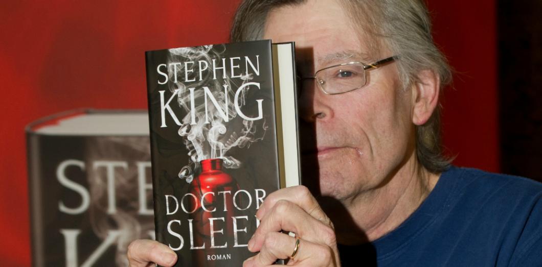 L Etrange Meprise Stephen King Slate Fr