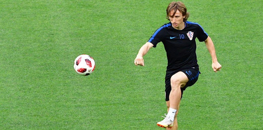 Pourquoi Les Croates Haissent Leurs Footballeurs Slate Fr