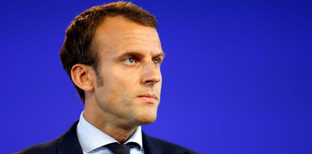 Macron Le Seul A Pouvoir Battre Juppe Ou Sarkozy Et Le Pen Slate Fr