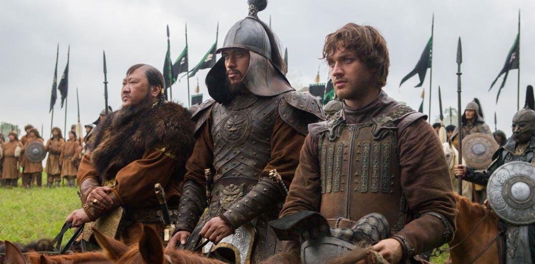 Le «Marco Polo» de Netflix mérite-il dix heures de votre vie?   Slate.fr