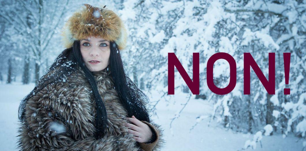 17943cda3f6a Quatre fashion faux pas à éviter pour bien s habiller cet hiver ...