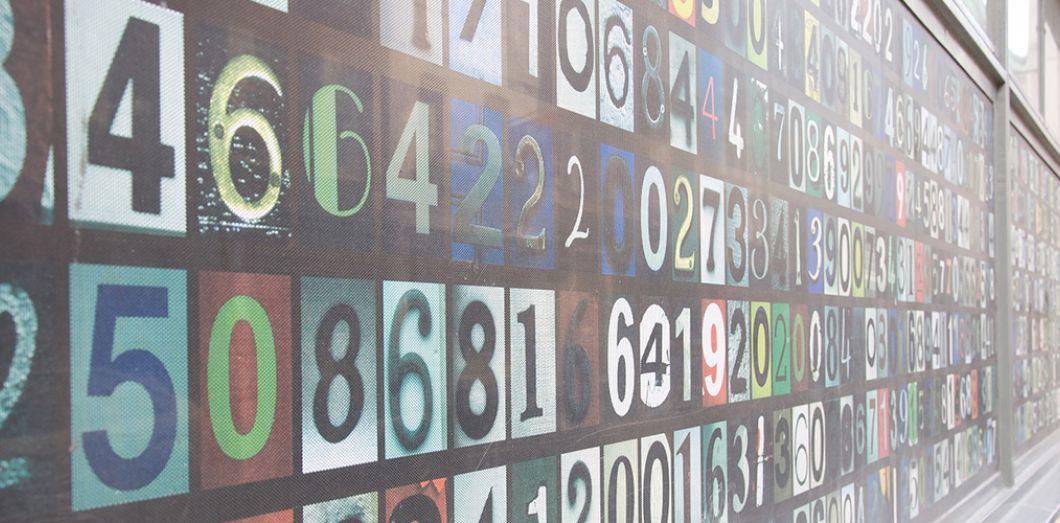 Le Nouveau Plus Grand Nombre Premier Est Long De Plus De 22 Millions