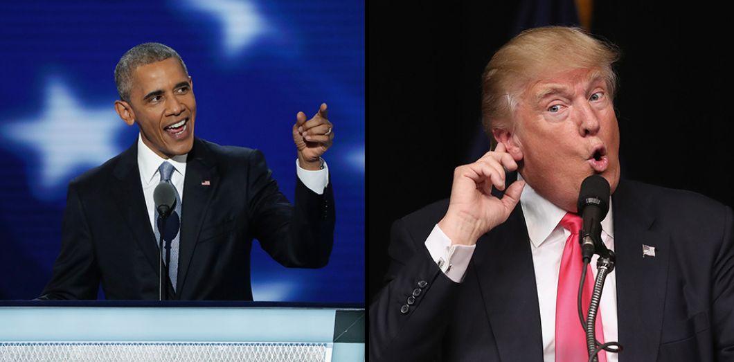 deuxième debat clinton trump