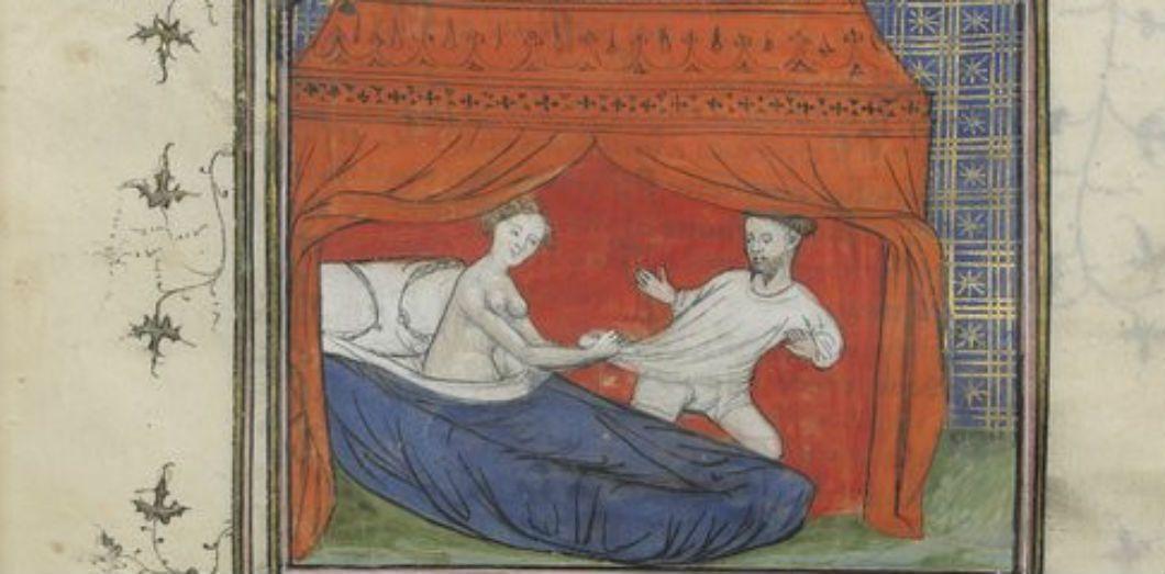 erotisme femme prélis