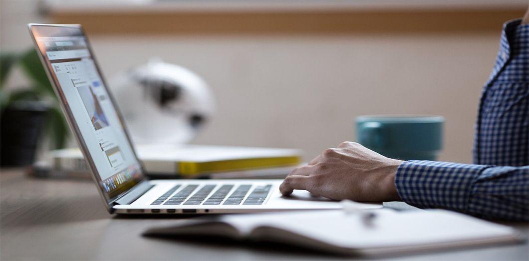 Emploi Quatre Conseils Pour être Recruté Connecté Slatefr