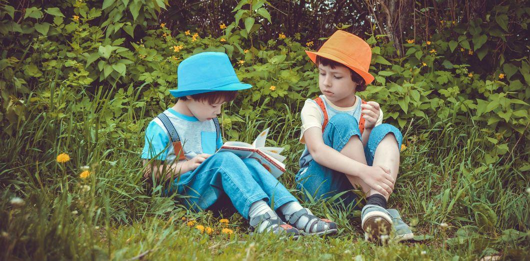 Sept Livres A Conseiller Absolument Aux Enfants De 8 A 12