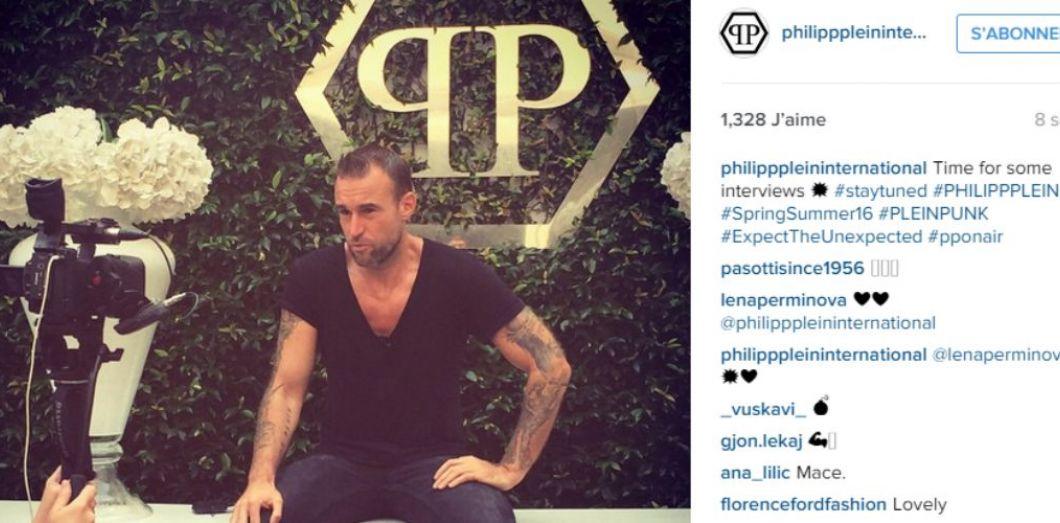 9355bdf59d027 Qui est Philipp Plein, le styliste que les rappeurs s arrachent ...