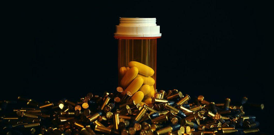 Le fentanyl est la cause principale de l'épidémie qui sévit aux Etats-Unis. | Trey Gibson via Unsplash