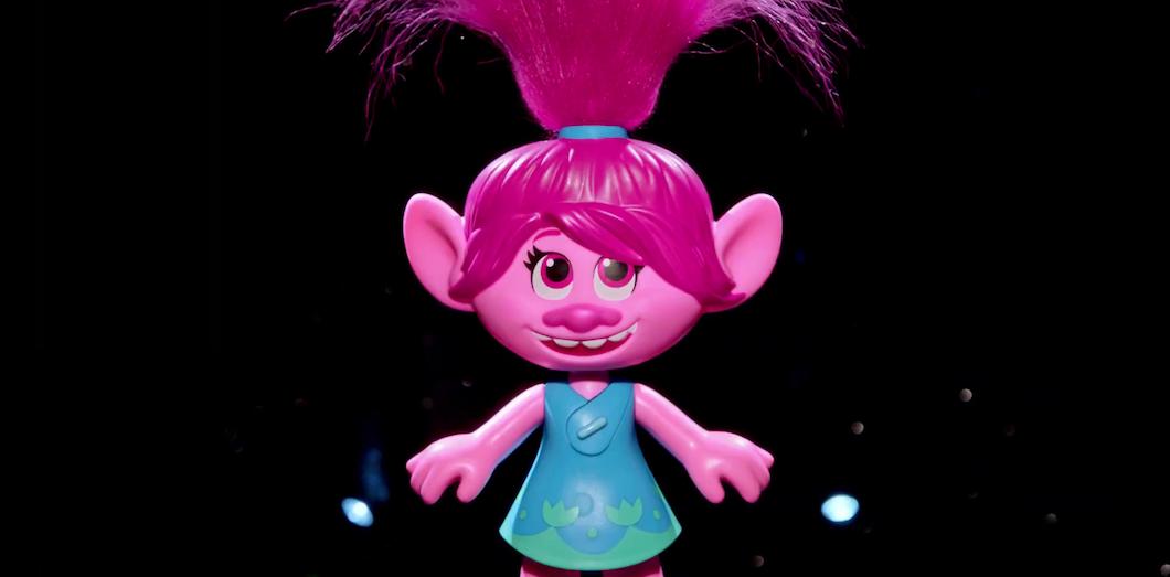 La poupée Poppy problématique | capture d'écran Youtube