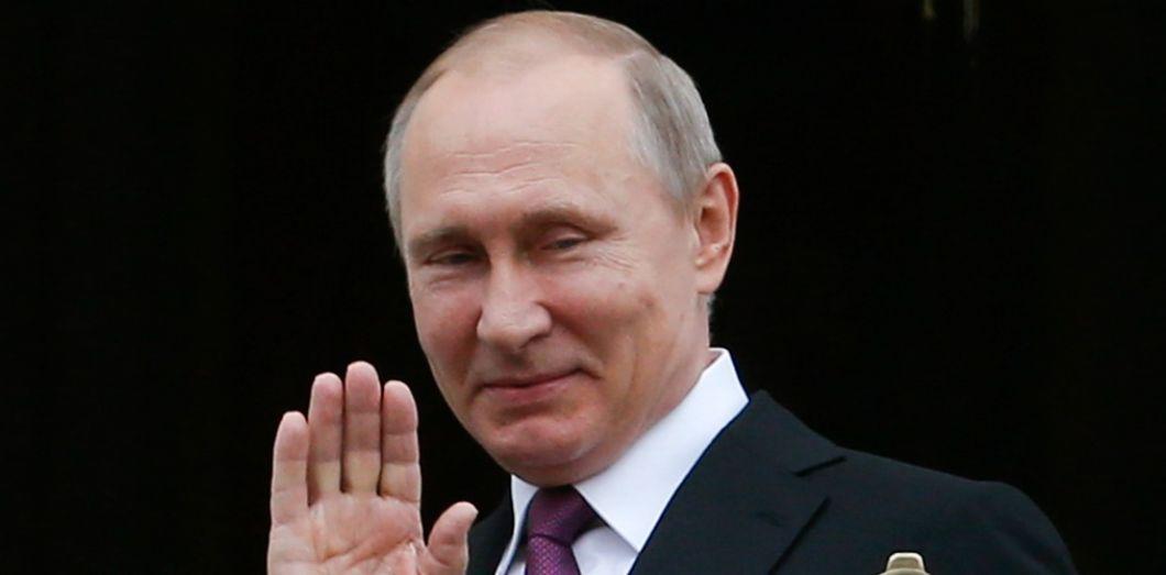 Vladimir Poutine Est Peut Etre L Homme Le Plus Riche Du Monde Slate Fr