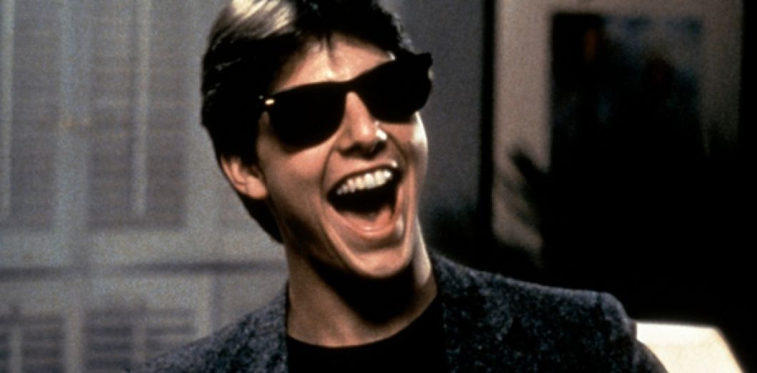 Tom Cruise dans «Risky Business» de Paul Brickman (Warner Bros) dc458dc693f5
