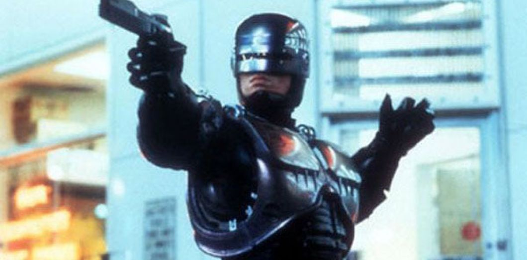 Detroit a besoin de Robocop | Slate.fr