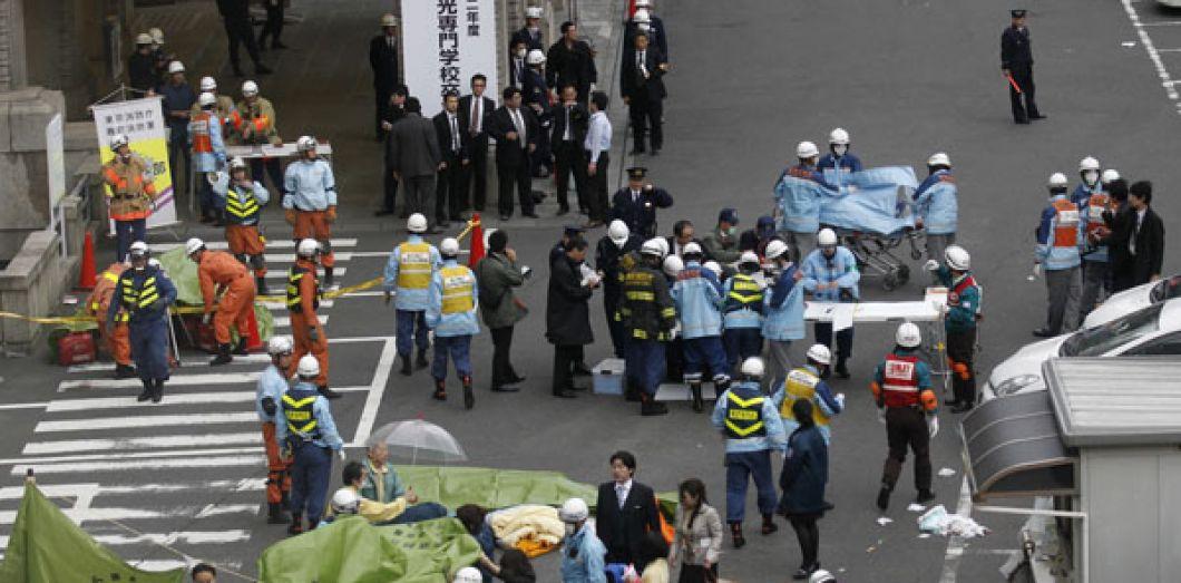 Séisme au Japon  les trois actes d un plan de secours efficace ... c424e6510e9c