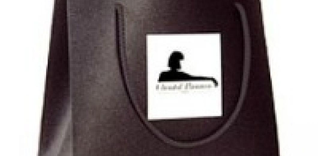 6b9728477a En Corée, on revend les sacs en papier des marques de luxe | Slate.fr