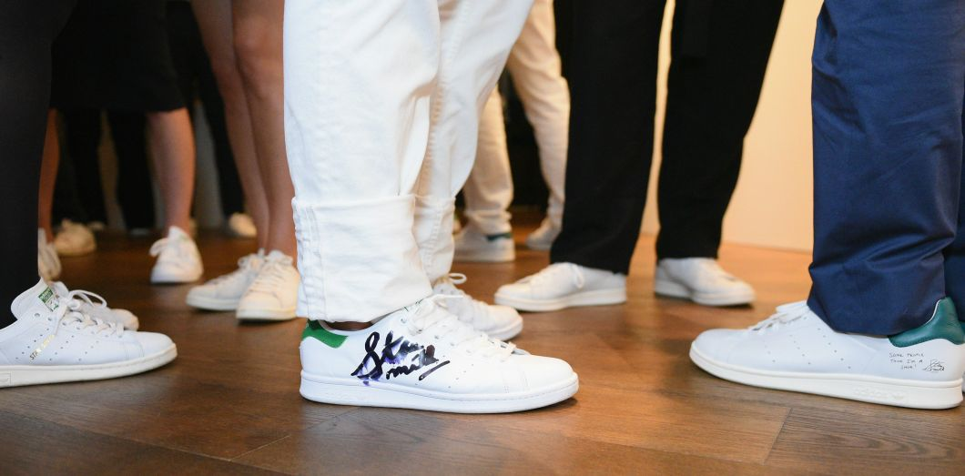 10 alternatives aux Stan Smith d'Adidas | Sélection homme
