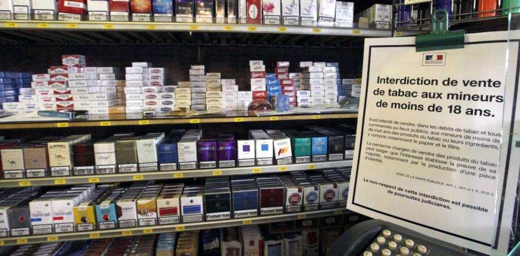 Comment Les Fumeurs Choisissent Leurs Cigarettes Slate Fr