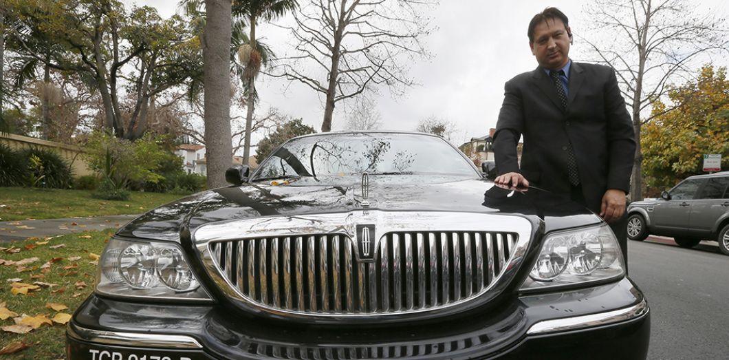 Selon Une Etude D Uber C Est Trop Genial De Travailler Pour Uber