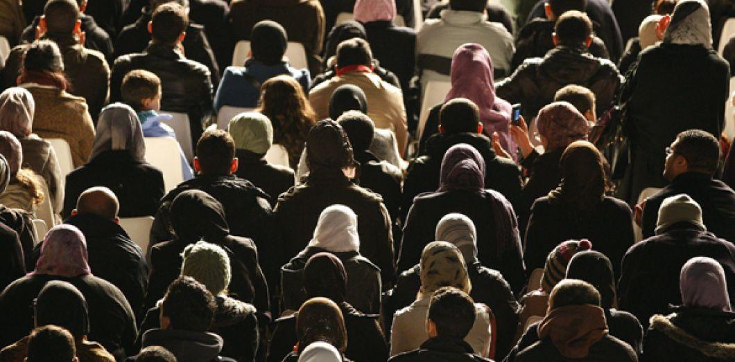 représentant culte musulman