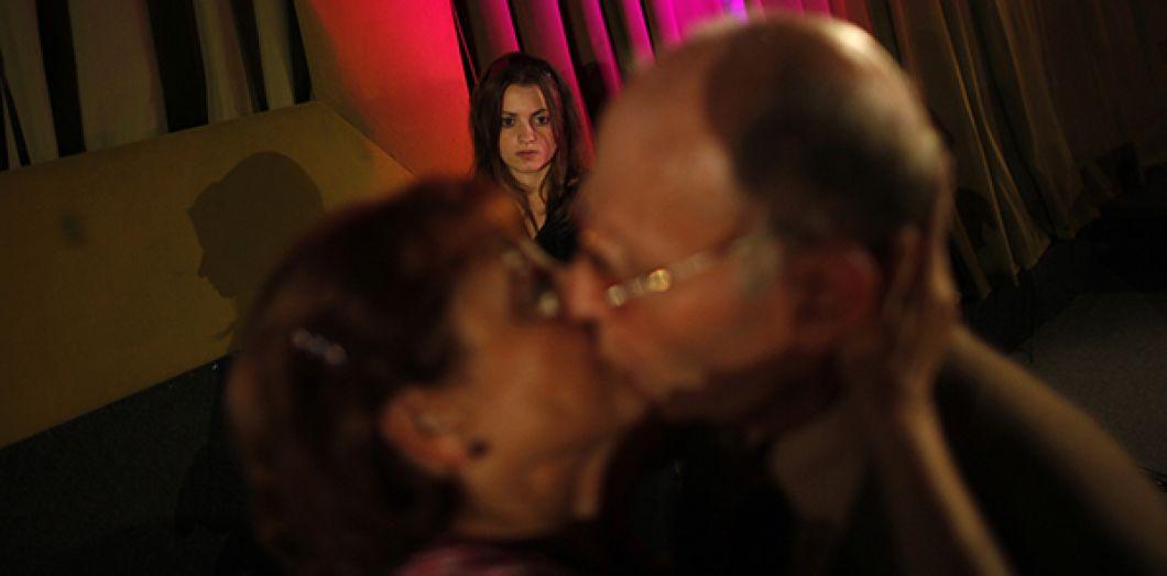 Rencontre pour un peu de sexe 50 ans