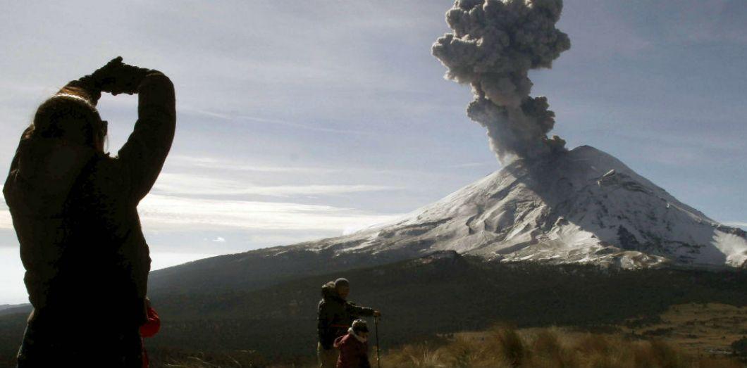 volcan les plus dangereux du monde