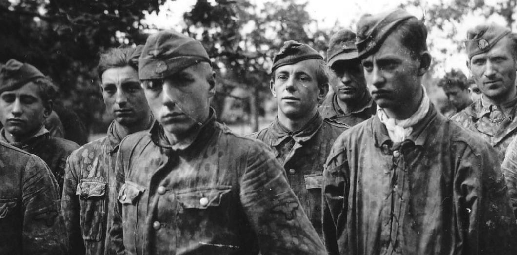 troupe d elite armée française