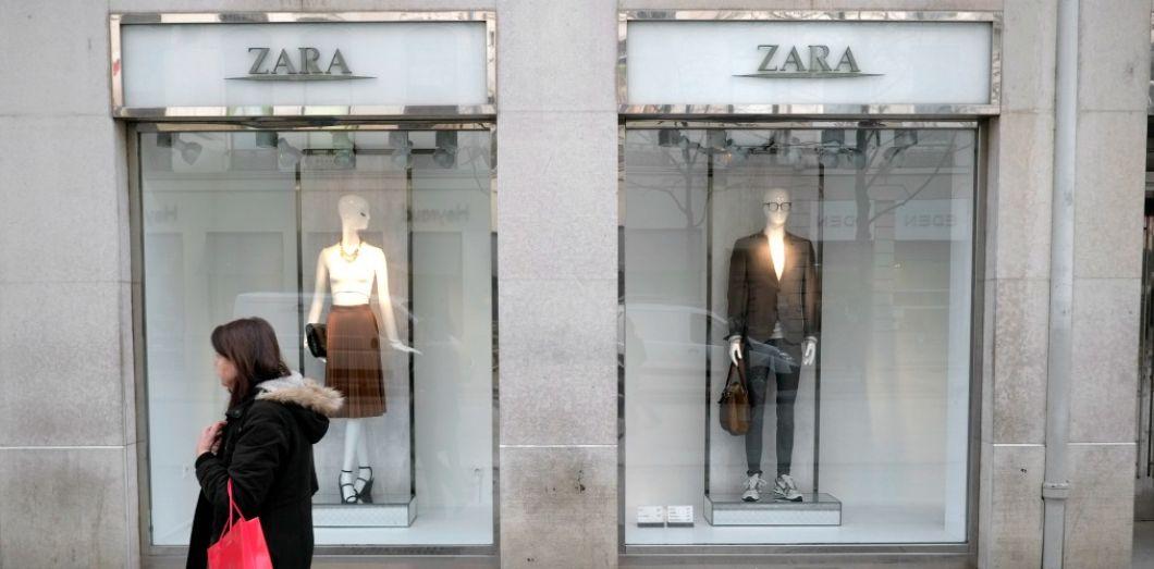 36f5219b47d8a Les magasins Zara, indicateurs de bonne santé des villes françaises ...