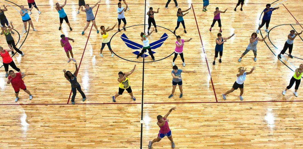 7811753ae63 Nombreux sont les éléments qui viennent fausser la perception du risque  dans une salle de fitness