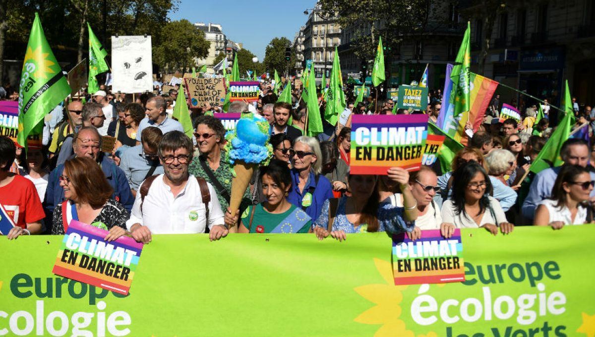 Les partis écologistes ont-ils une chance de gouverner un jour ...