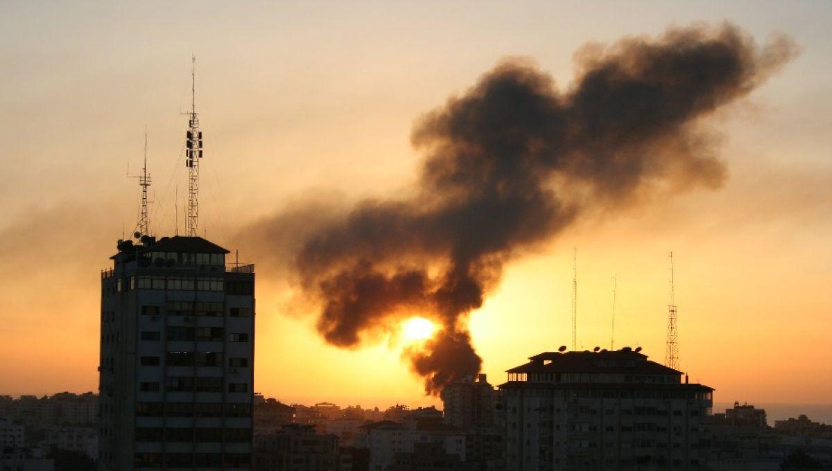 Une guerre perdant/perdant. | Al Jazeera English via Flickr