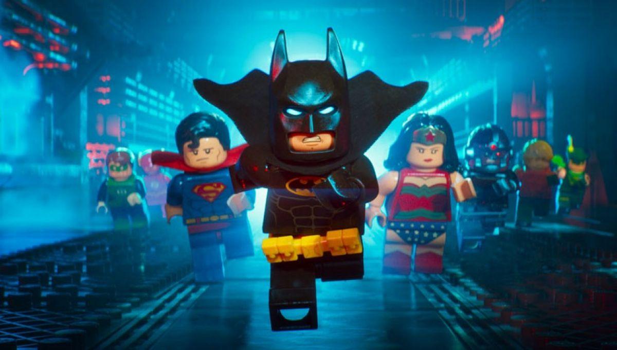 En Lego Le Batman Important Qu'on Plus Est Ce Croit 354RLAjq