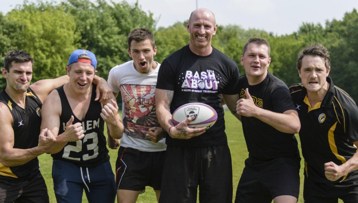 Un club de rugby berlinois fait tomber tous les clichés sur les gays et les transexuels