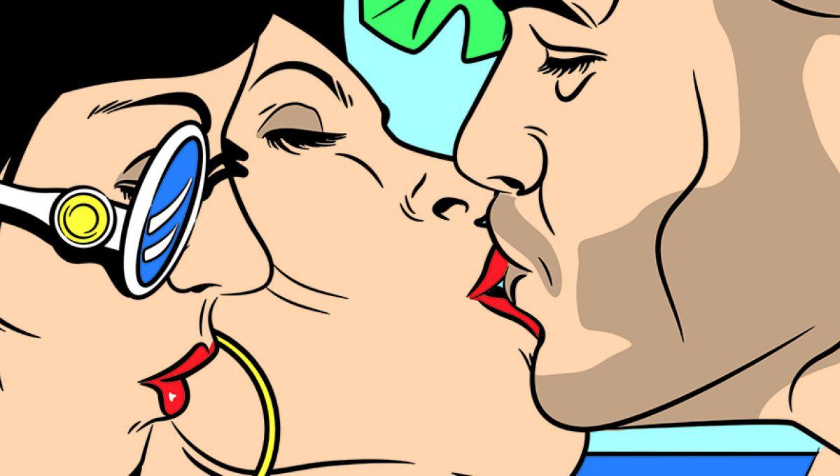 cherche femme pour trip a trois)