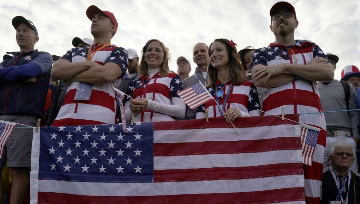 Site de rencontre entre français et américain