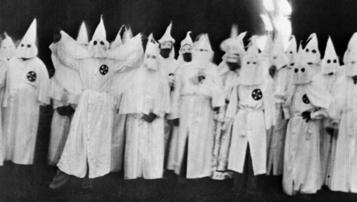 Ku Klux Klan Film