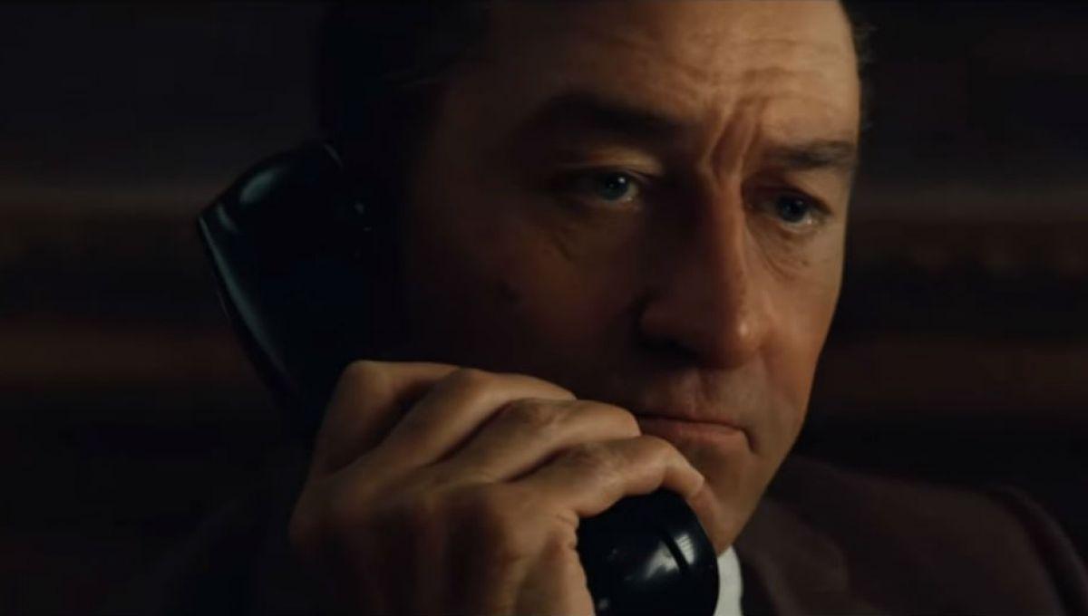 Dans «The Irishman», Scorsese transmet sa détestation de la passivité