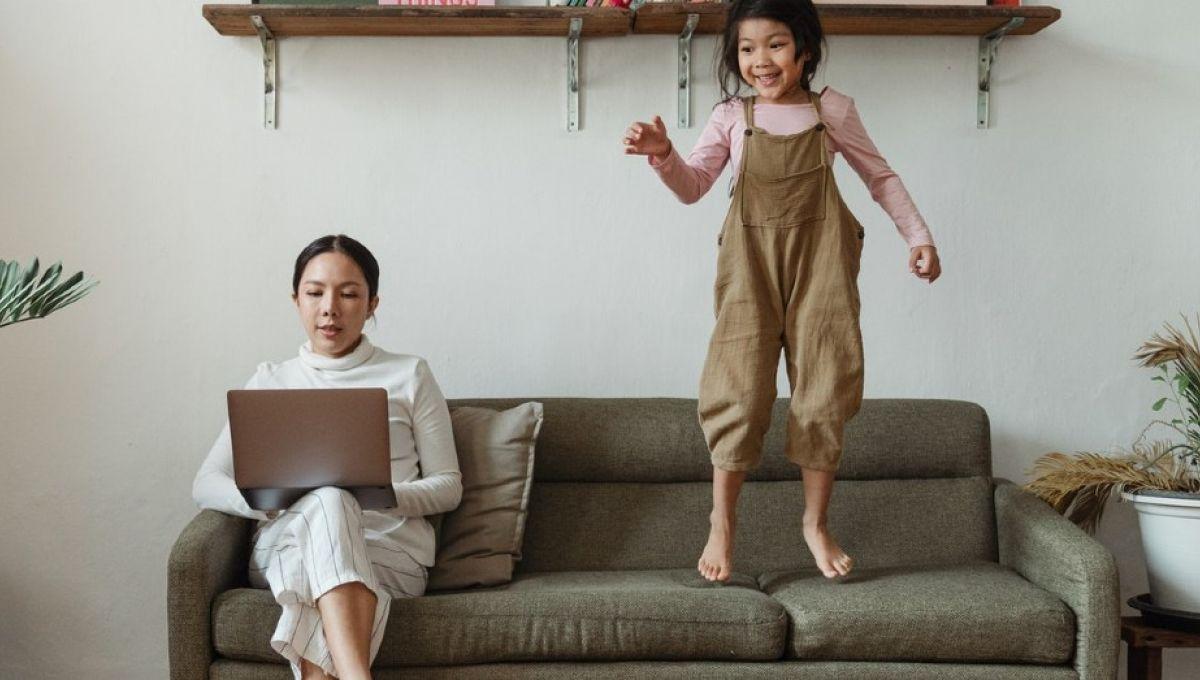 Votre enfant ne tient pas en place?   Ketut Subiyanto via Pexels