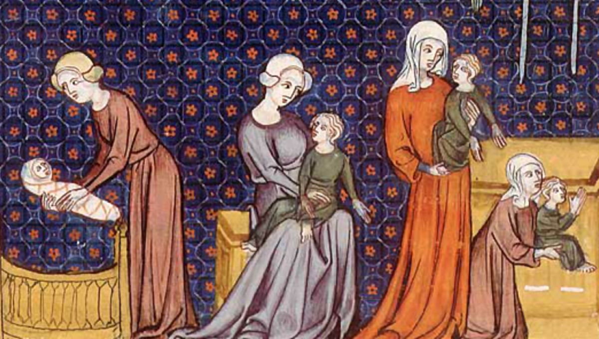 Le Top Des Prénoms Au Moyen âge Slate Fr
