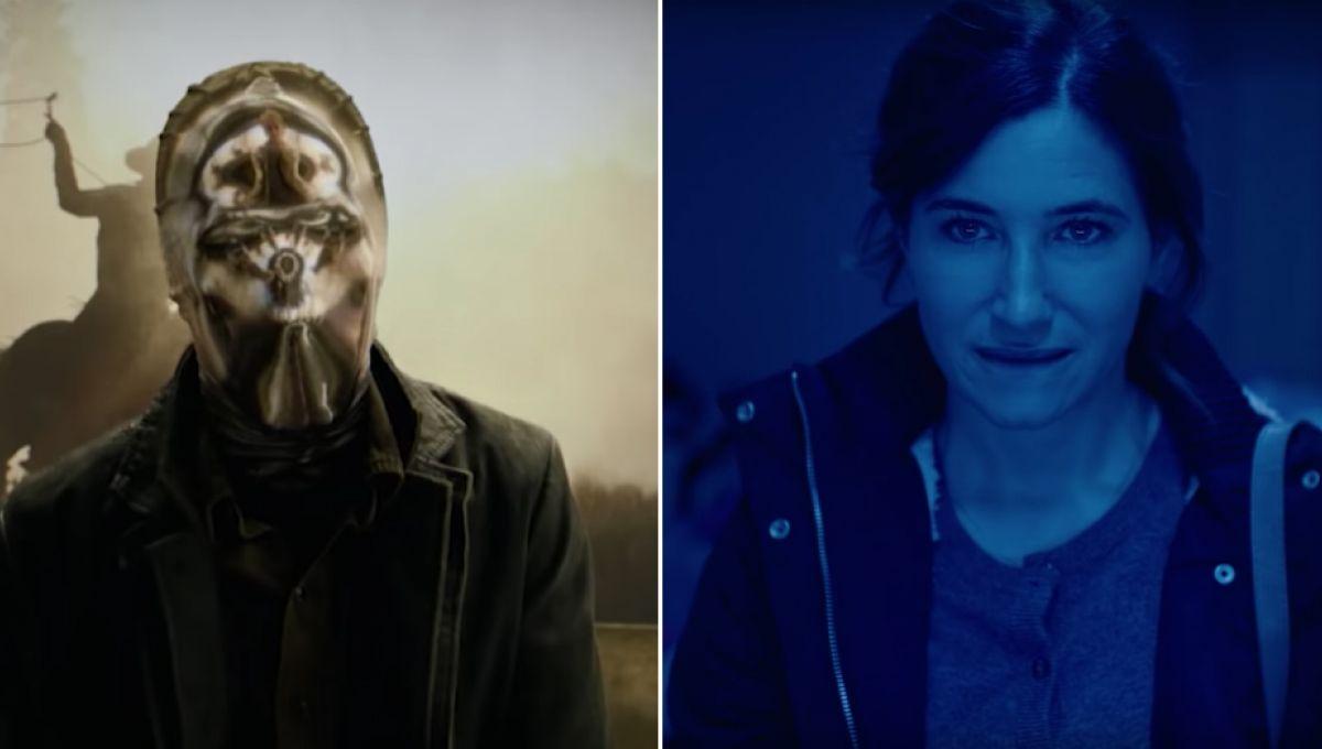 «Watchmen» et «Mrs. Fletcher», brillants passages du papier à l'écran