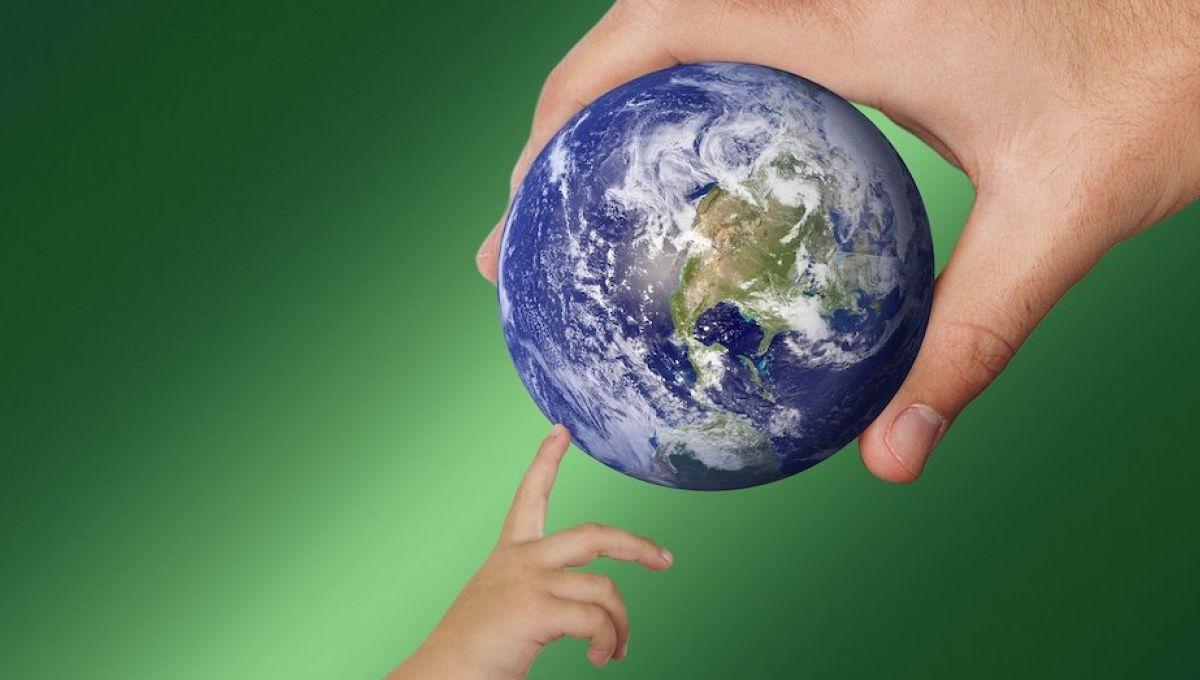 Selon un consensus scientifique, avoir un enfant est l'action la plus polluante qu'un individu puisse faire. | Darkmoon_Art via Pixabay
