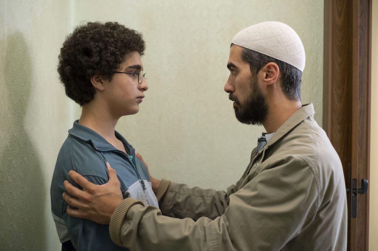Les désarrois du «jeune Ahmed», contre les regrettables bonnes places de caméra