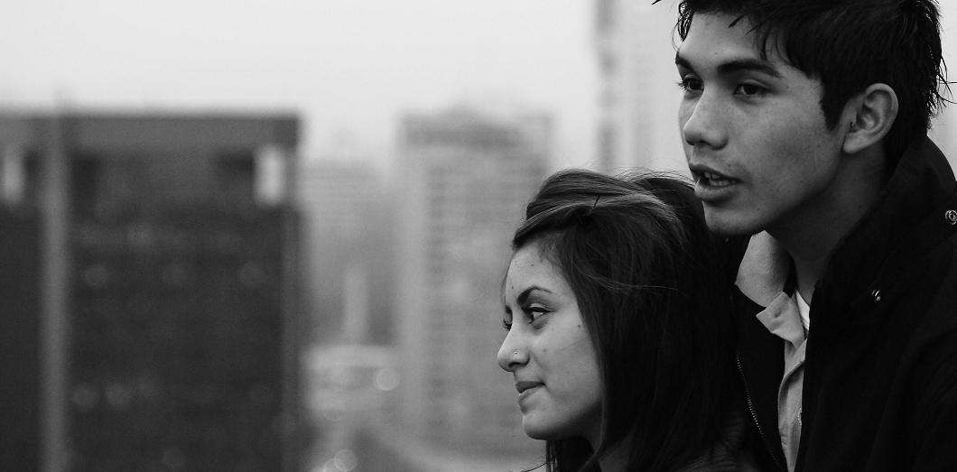 «Nous avons arrêté d'habiter ensemble car il se sentait emprisonné»
