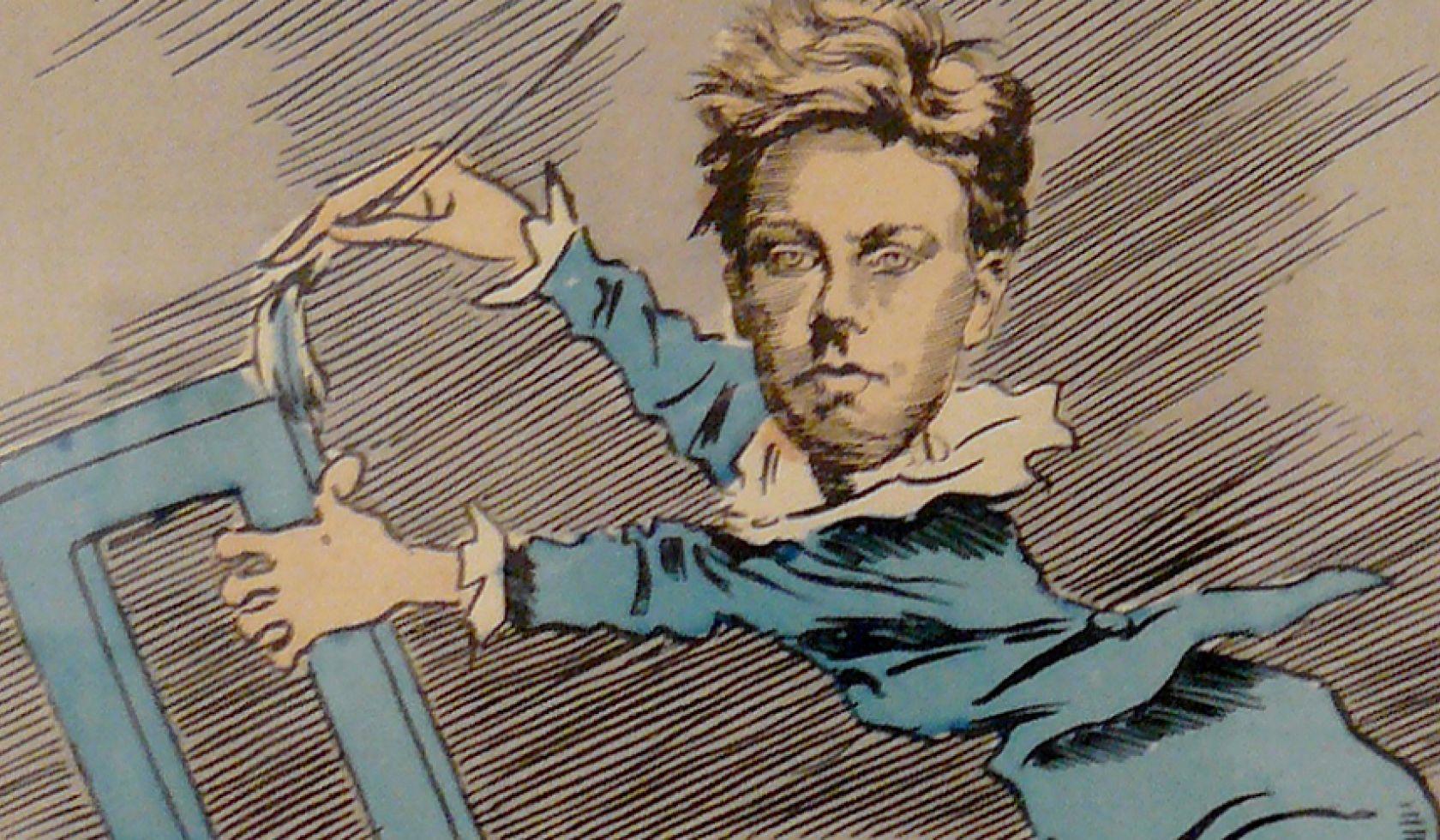 Arthur Rimbaud Limpossible Héritage Marseillais Slatefr