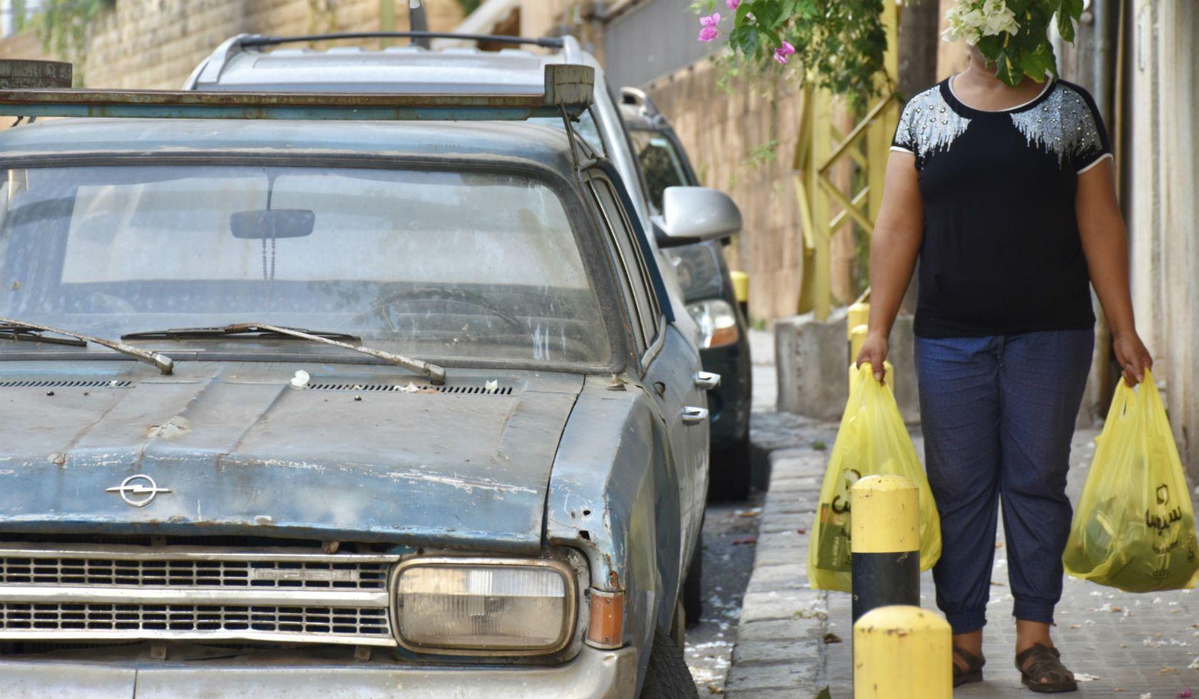 Les domestiques au Liban, un esclavage qui ne dit pas son nom