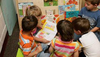 école maternelle: tous les articles à lire sur