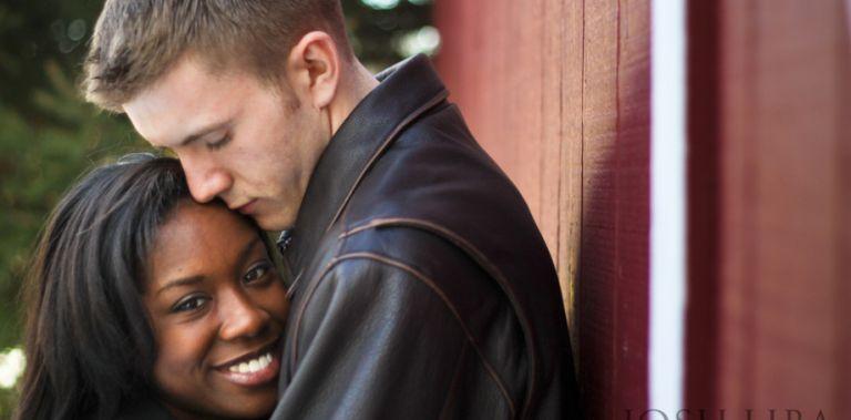 rencontre femme noire et homme blanc
