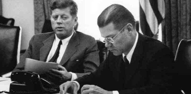 rencontre de kennedy et khrouchtchev à vienne 1961)